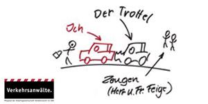 Verkehrsunfall, Was nun? - Erste Maßnahmen nach dem Unfall - Zunft + ...