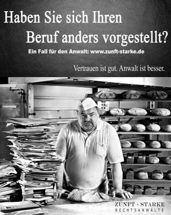 Arbeitsrecht-Baecker