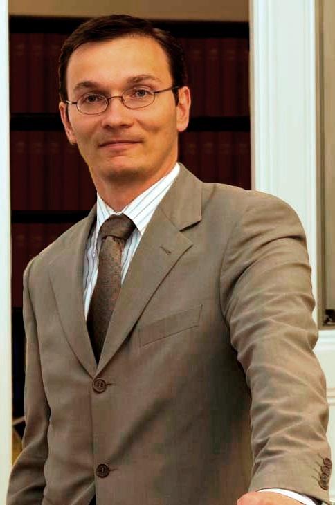 Frank Starke - Rechtsanwalt