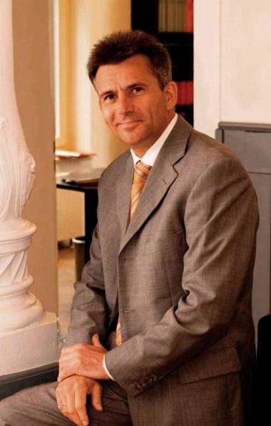 Dietmar Zunft - Rechtsanwalt